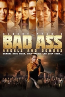 BAD ASS ANGELS and DEMONS (BAD ASS ANGELS and DEMONS)
