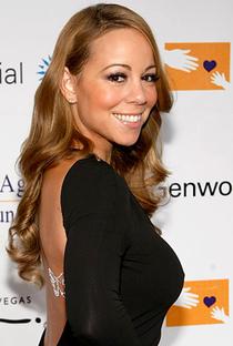 Mariah Carey - Poster / Capa / Cartaz - Oficial 2