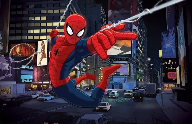 """[Promoção] Nova temporada de """"Ultimate Spider-man"""" no Disney XD - Concorra a prêmios"""