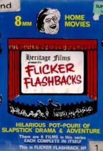 Flicker Flashbacks - Poster / Capa / Cartaz - Oficial 2