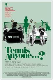 Tennis, Anyone? ... - Poster / Capa / Cartaz - Oficial 2