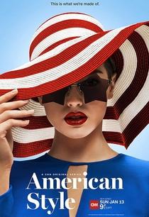 American Style - Poster / Capa / Cartaz - Oficial 1