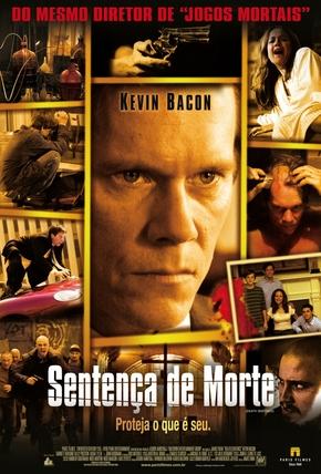 Resultado de imagem para Sentença de Morte 2007