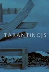 O Código Tarantino - Poster / Capa / Cartaz - Oficial 2