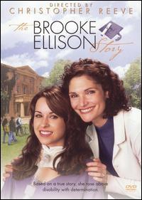 A História de Brooke Ellison - Poster / Capa / Cartaz - Oficial 1