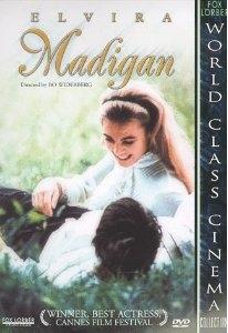 Elvira Madigan - Poster / Capa / Cartaz - Oficial 3