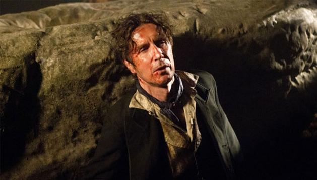 Assista a The Night of the Doctor: mini-episódio que serve de prelúdio a The Day of the Doctor
