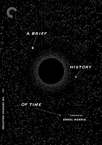 Uma Breve História do Tempo - Poster / Capa / Cartaz - Oficial 1