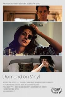 Diamante no Vinil - Poster / Capa / Cartaz - Oficial 1