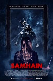 Samhain - Poster / Capa / Cartaz - Oficial 1