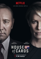 House of Cards (4ª Temporada)
