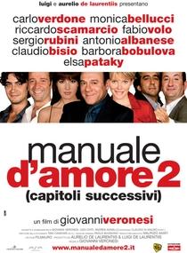 Manual do Amor 2 - Poster / Capa / Cartaz - Oficial 1
