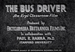 The Bus Driver: Journey from New York to Pittsburgh