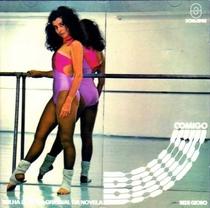 Baila Comigo - Poster / Capa / Cartaz - Oficial 5