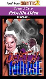 Death Nurse - Poster / Capa / Cartaz - Oficial 1