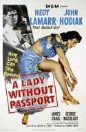 A Mulher Sem Nome (A Lady Without Passport)