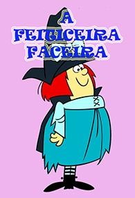 Feiticeira Faceira - Poster / Capa / Cartaz - Oficial 1