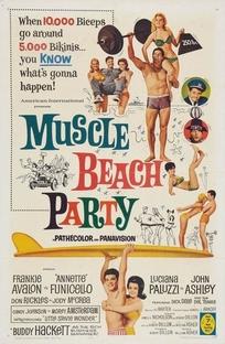 Quanto Mais Músculos Melhor - Poster / Capa / Cartaz - Oficial 1