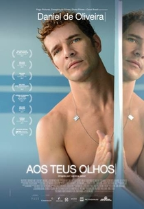 Aos Teus Olhos - Poster / Capa / Cartaz - Oficial 2