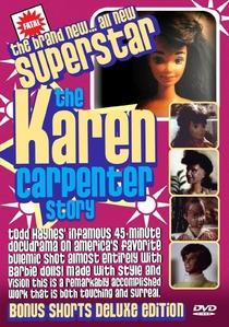 Superstar: The Karen Carpenter Story  - Poster / Capa / Cartaz - Oficial 4