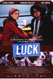 Luck - Poster / Capa / Cartaz - Oficial 1