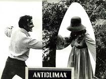 Anticlimax  - Poster / Capa / Cartaz - Oficial 1