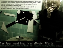 The Apartment Jazz - Poster / Capa / Cartaz - Oficial 1