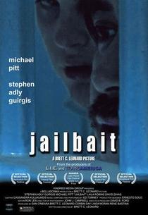 Jailbait - Poster / Capa / Cartaz - Oficial 1