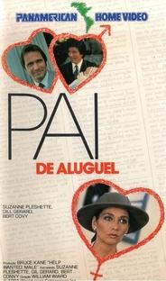Pai de Aluguel - Poster / Capa / Cartaz - Oficial 1