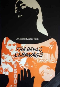 The Devil's Cleavage  - Poster / Capa / Cartaz - Oficial 1