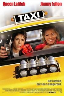 Táxi - Poster / Capa / Cartaz - Oficial 4
