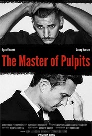 The Master of Pulpits - Poster / Capa / Cartaz - Oficial 1