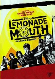 Lemonade Mouth - Poster / Capa / Cartaz - Oficial 3