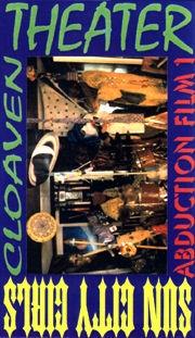 Cloaven Theater - Poster / Capa / Cartaz - Oficial 1
