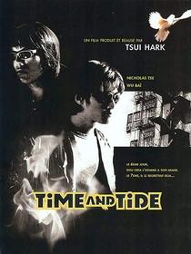 O Tempo e a Maré - Poster / Capa / Cartaz - Oficial 3