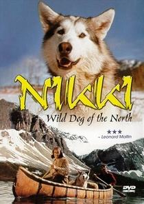 Nikki, O Cão Selvagem do Norte - Poster / Capa / Cartaz - Oficial 1