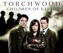 Torchwood (3ª Temporada) - Poster / Capa / Cartaz - Oficial 2