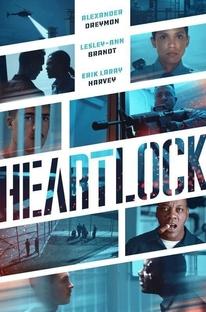 Heartlock - Poster / Capa / Cartaz - Oficial 1