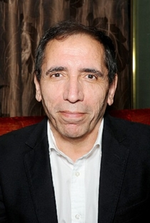 Mohsen Makhmalbaf - Poster / Capa / Cartaz - Oficial 3
