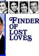 Finder of Lost Loves (1ª Temporada) - Poster / Capa / Cartaz - Oficial 1