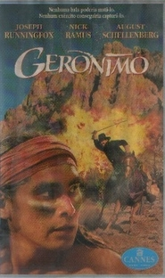 Gerônimo - Poster / Capa / Cartaz - Oficial 1
