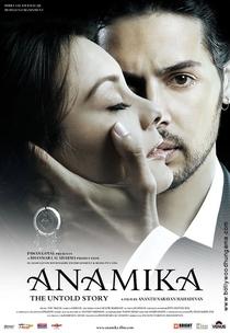 Anamika: The Untold Story - Poster / Capa / Cartaz - Oficial 4