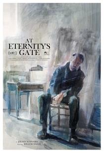 No Portal da Eternidade - Poster / Capa / Cartaz - Oficial 4