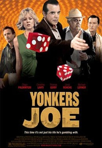 Yonkers Joe - Poster / Capa / Cartaz - Oficial 1