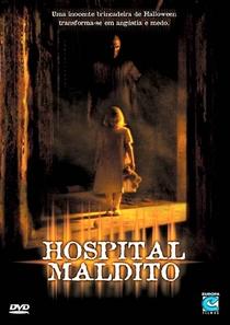Hospital Maldito - Poster / Capa / Cartaz - Oficial 1