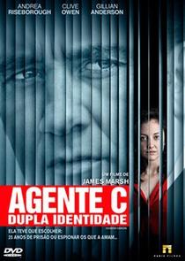 Agente C – Dupla Identidade - Poster / Capa / Cartaz - Oficial 6