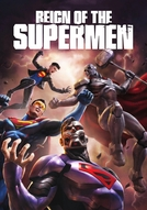 O Retorno do Superman (Reign of the Supermen)