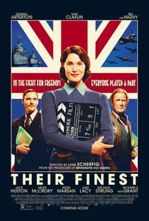 Sua Melhor História - Poster / Capa / Cartaz - Oficial 1