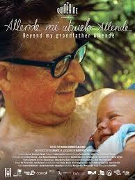 Allende, Meu Avô Allende - Poster / Capa / Cartaz - Oficial 1