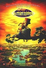 Os Thornberrys - O Filme - Poster / Capa / Cartaz - Oficial 1